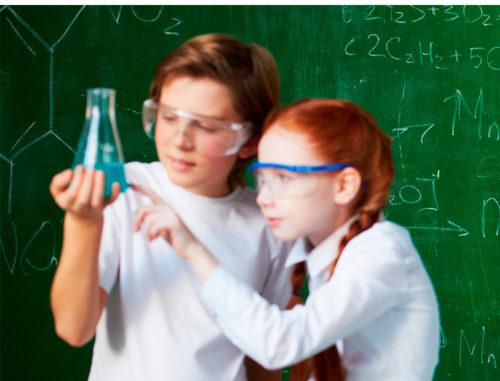 Основная школа 5-9 класс