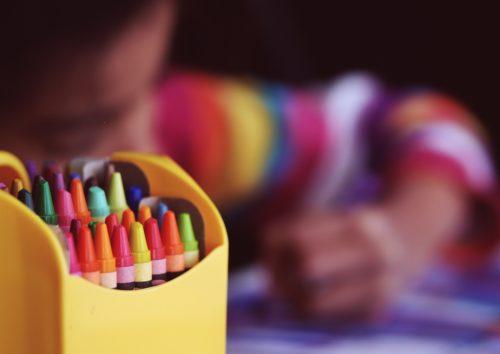 Индивидуальные занятия с дошкольниками