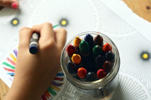 Онлайн курс дошкольное образование детей 4-5 лет